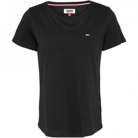 T-shirt basic tommy jeans