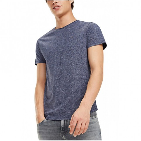 T-shirt chiné Tommy Jeans