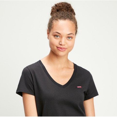 T-Shirt Levi's® Perfect V-Neck