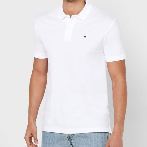 Polo Tommy Jeans