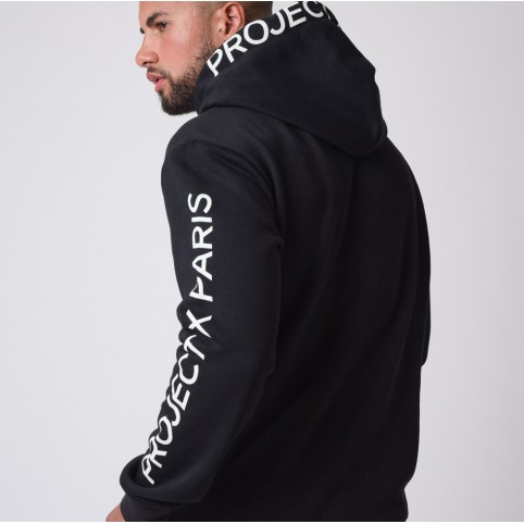Sweat Capuche Project X Paris
