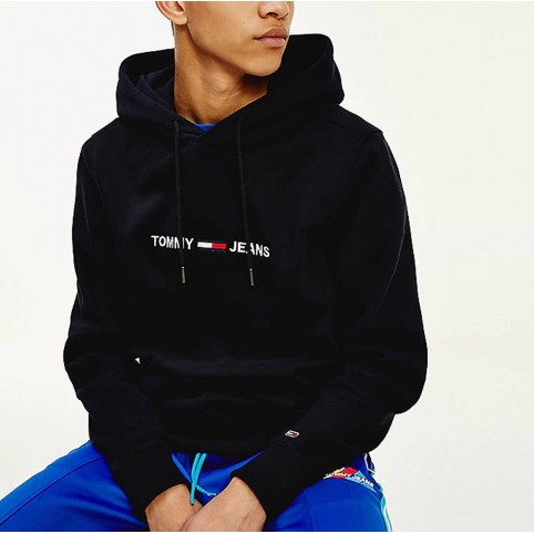 Sweat Capuche Tommy Jeans