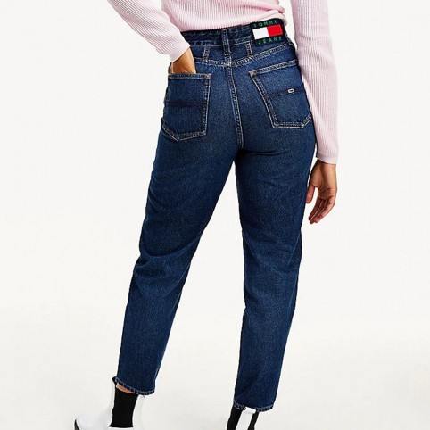 Jeans MOM Tommy Jeans