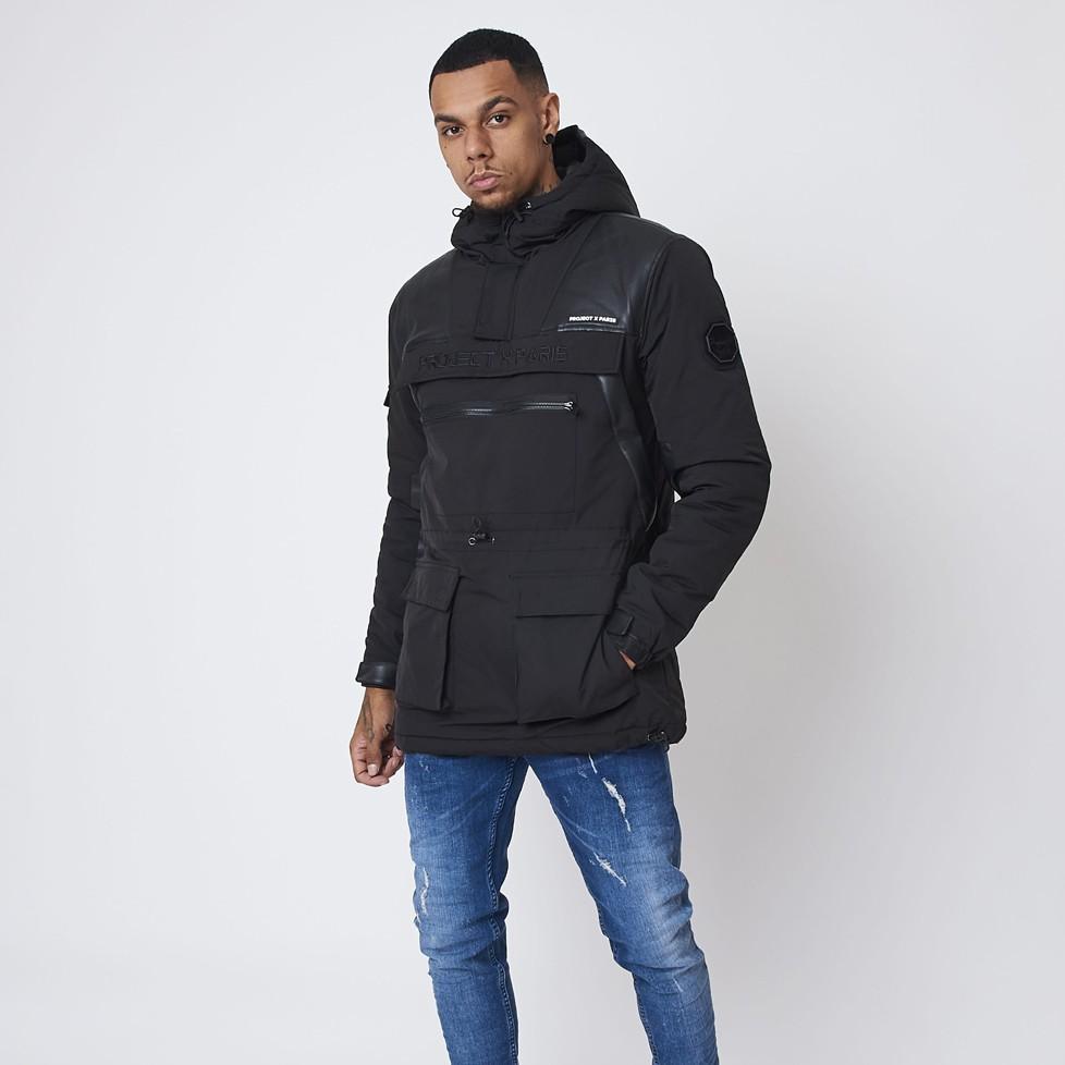 Parka Enfilable Project X Paris