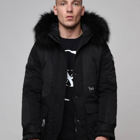 Parka Project X Paris