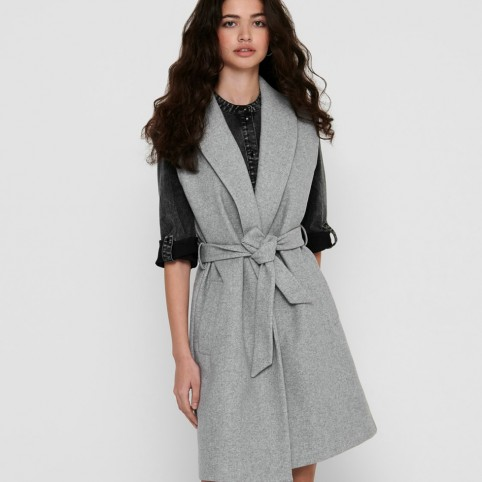 Gilet long Only
