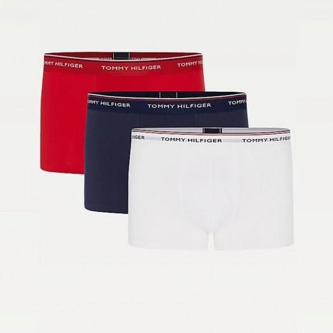 Boxer pack de 3 Tommy Hilfiger Jeans