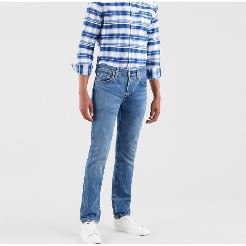 Jeans Levi's® 511 droit ajusté