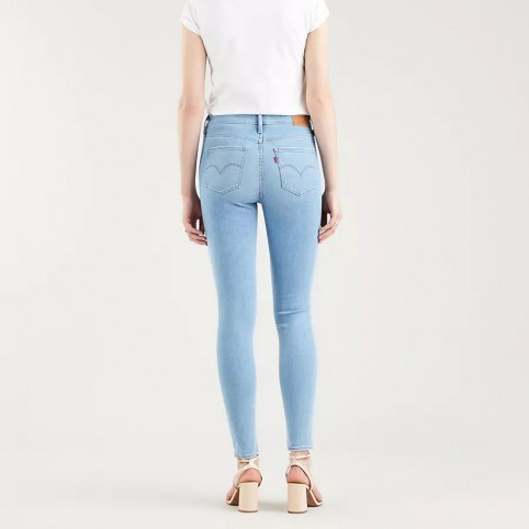 Jeans Levi's® 720 Taille Haute SuperSkinny