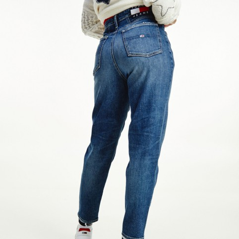 Jeans MOM Tommy Hilfiger