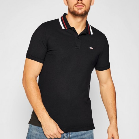 Polo Tommy Hilfiger Jeans