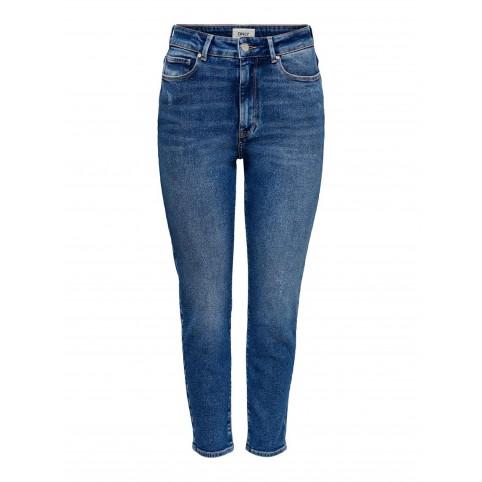 Jeans Only droit ajusté