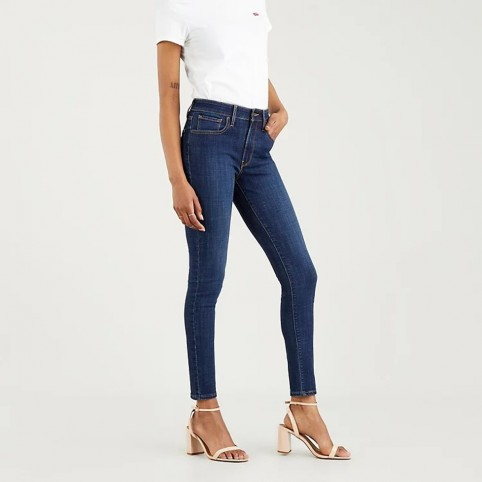 Jeans Levi's® 721™ taille haute Skinny