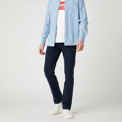 Jeans Wrangler Greensboro Droit