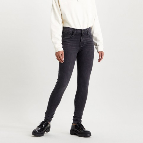 Jeans Levi's® 721™ taille haute superSkinny
