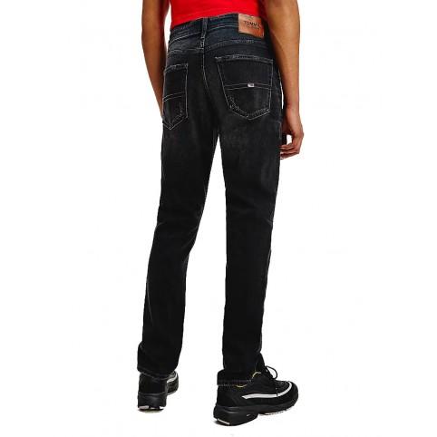 Jeans Scanton Tommy Hilfiger droit ajusté