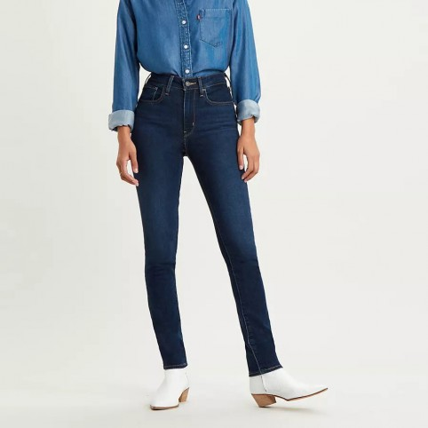 Jeans Levi's® 721 taille haute Skinny
