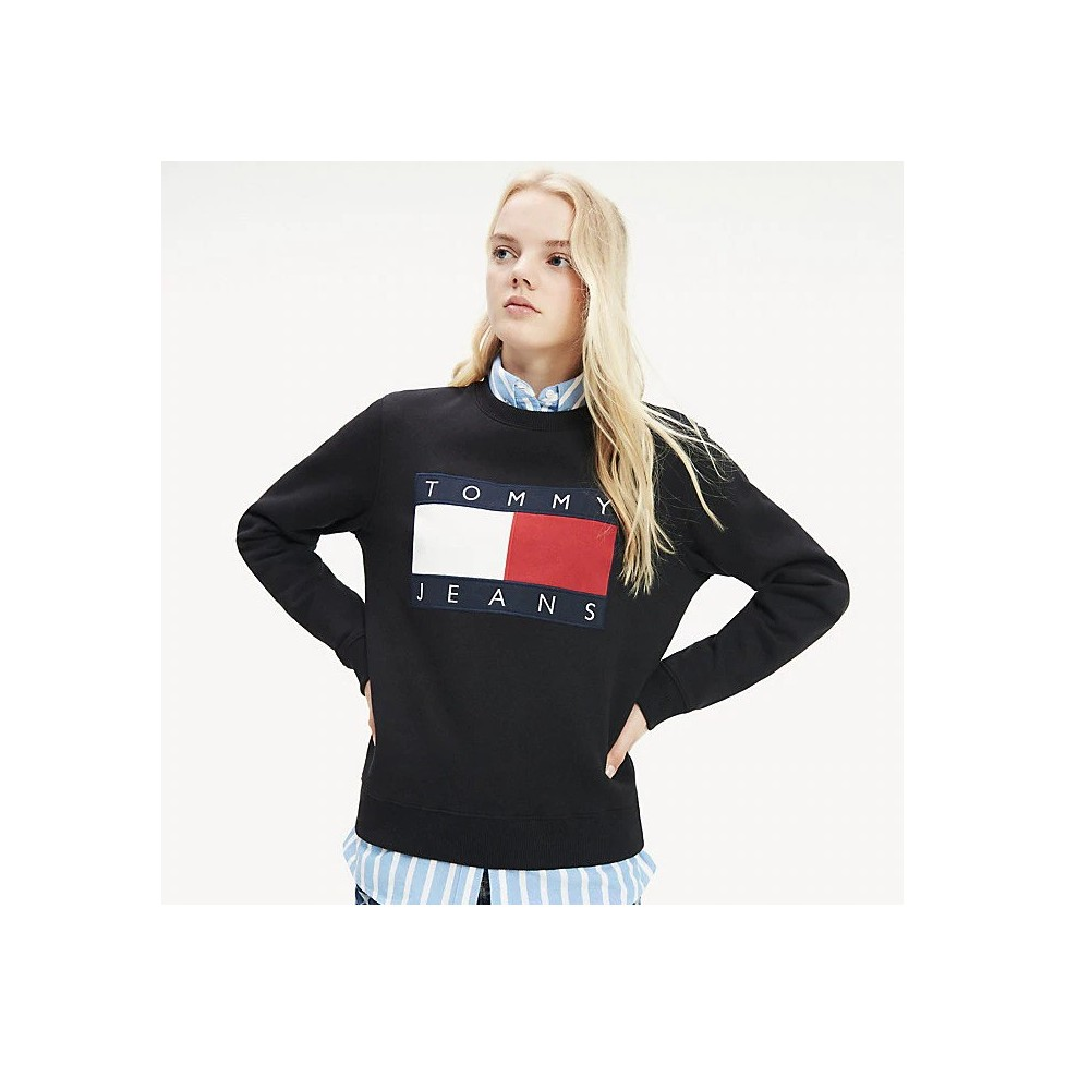 SWEAT Tommy Jeans