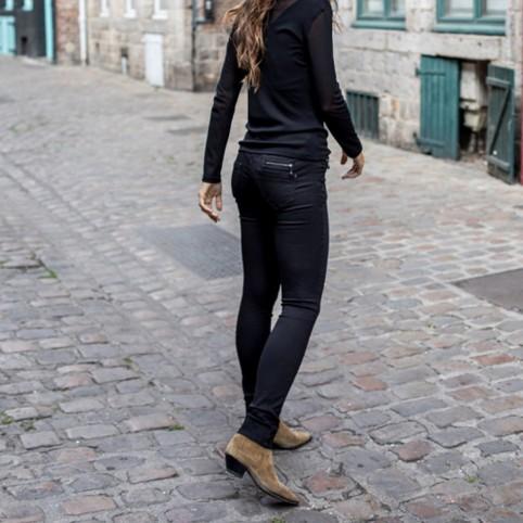 Jeans FREEMAN ALEXA Slim