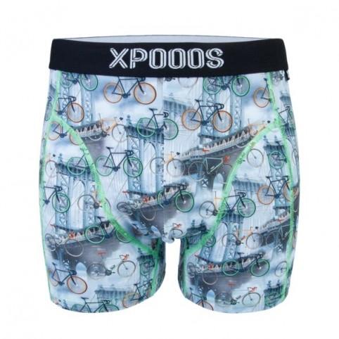 Boxer Xpooos homme