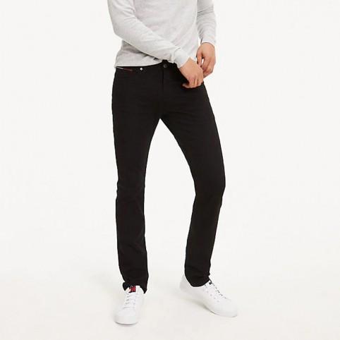 Jeans TOMMY SCANTON Droit Ajusté
