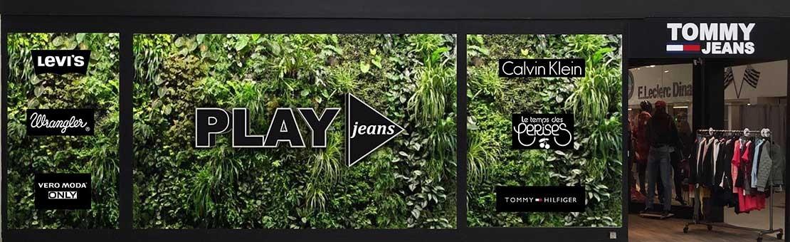 Play Jeans Dinan